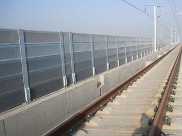 高铁声屏障立柱(h型钢)性能介绍